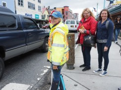 Volunteer Crossing Guard