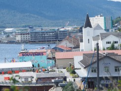Ketchikan Downtown & Harbor