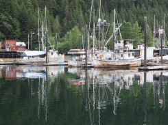 Pelican Fishing Boats
