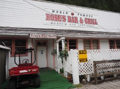Rose's Bar and Grill
