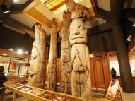 19th Century Totems