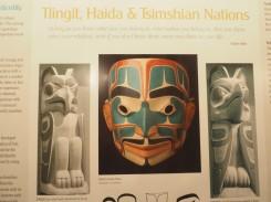 Tlingit, Haida & Tsimshian Native History