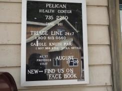Pelican Alaska Health Center
